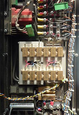 pezzi di ricambio - sl elettronica